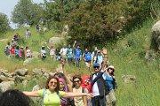 Baskinta Hike with Vamos Todos