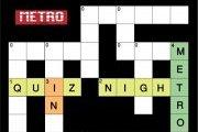 Quiz in Metro | كويز في المترو