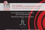 SIDC Fundraiser @ LIFE