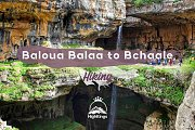 Belouaa Balaa to Bchaale (New Trail) with HighKings961