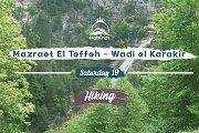 Mazraet el Teffah - Wadi el Karakir | Zgharta with HighKings961