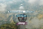 Bekaasefrine - Dannieh with HighKings961