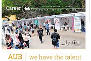 AUB Job Fair 2019