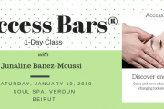 Access Bars® 1-Day Class