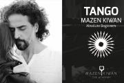 Argentine Tango Dance Class with Mazen Kiwan