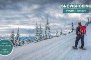 Snowshoeing Faqra - Bekish with Chronosport