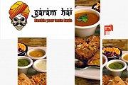 Garam Hai cuisine by FA DI