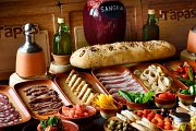 Tapas & Sangria Night every Friday at Hemingway's