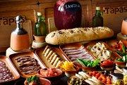 Tapas & Sangria Night every Friday at Hemingway's