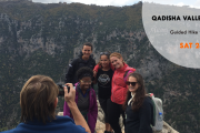 Qadisha Valley - Guided Valley Hike With Living Lebanon