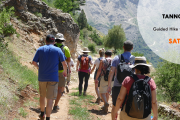 Snowshoeing  in The Cedars of Tannourine - Guided Hike with Living Lebanon