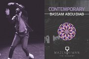Contemporary Dance Class for Absolute Beginners