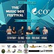 The Music Box Festival