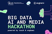 Big Data, AI, and Media Hackathon