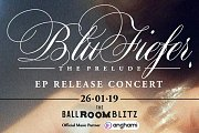Blu Fiefer | The Prelude Release at The Ballroom Blitz