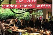 Sunday Lunch Buffet | Nicolas Audi Restaurant