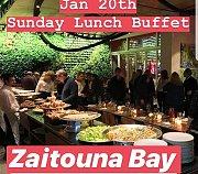 Sunday Lunch Buffet | Nicolas Audi Restaurant
