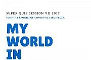 Super Quiz Session VII