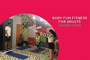 Body Fun Fitness For Adults