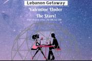 Valentine Under The Stars!