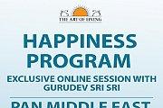 Happiness Program Course - Center