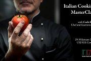 Italian Cooking Masterclass