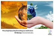 Recycling & Up-cycling - FREE session at I Have Learned Academy