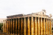 Baalbeck The City Of The Sun with Mira's Guided Tours