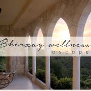 Bkerzay Wellness Escape