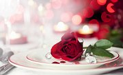 Valentine on Feb 14 at Crowne Plaza