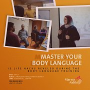 Master Your Body Language
