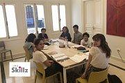 Teen English at Skillz