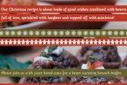 Post-Armenian Christmas Brunch at Mayrig