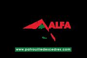 Alfa Patrouille des Cedres