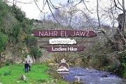 Nahr el Jaouz hike - Batroun | HighQueens