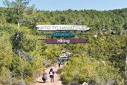 Aito to Hamatoura Hike | HighKings