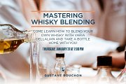 Mastering Whisky Blending