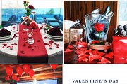 Valentine's Romance at Bay Lodge!