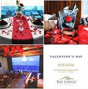Valentine's Romance at Bay Lodge!