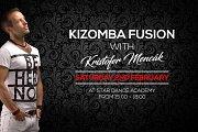 Special Kizomba Workshops & Party With *Kristofer Mencák*