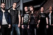 Within Temptation in concert