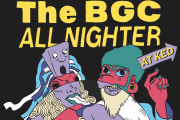 The BGC All-Nighter