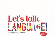 Let's Talk Language // Beirut - Speed Languaging