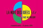 La Nuit des Idées 2019