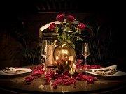Valentine Experience at Kempinski Summerland