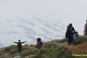 Jabal Turbul Hike with Vamos Todos