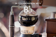 Learn all About Siphon Brewing in Collaboration with Bn Coffee Bar