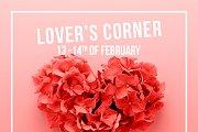 Lover's Corner at The Backyard Hazmieh