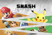 Smash Ultimate Tournament and Friendlies
