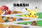 Smash ultimate Tournament #3 (February)